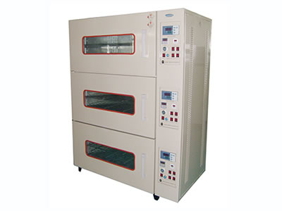 Lithium Battery Vacuum Drying Oven
