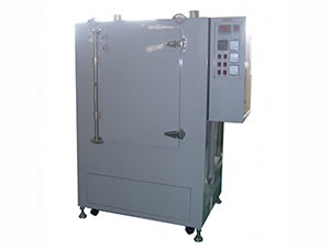 8801 Series High Temperature Industrial Oven