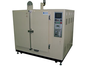 SGDP Industrial Hot Air Oven
