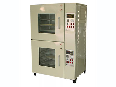 SHVO vacuum drying oven