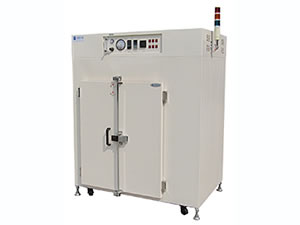 Cleanroom Drying Oven in LCD Applications
